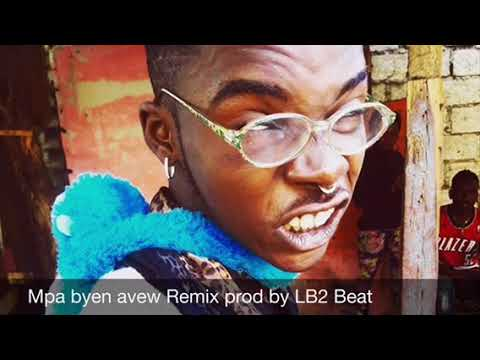 Zo Rat Mpa Byen Avèw Tako Da Loco Remix  Prod. By LB2 Beat Raboday
