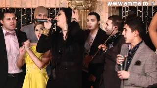 Babi Minune si Narcisa - Ciumi ciumi (LIVE @ TV Show)