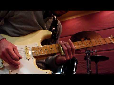 Rolling Stones Love In Vain Guitar Solo Cover
