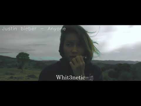 Justin Bieber - Anyone (Whit3netic Remix) Music Video