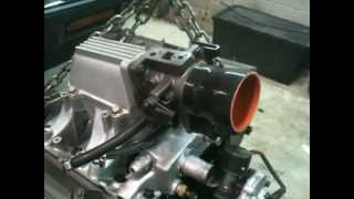 New engine 3.8L 1987 Buick Grand National