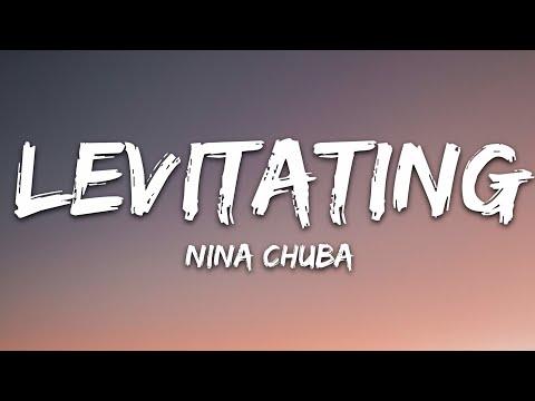 Nina Chuba - Levitating