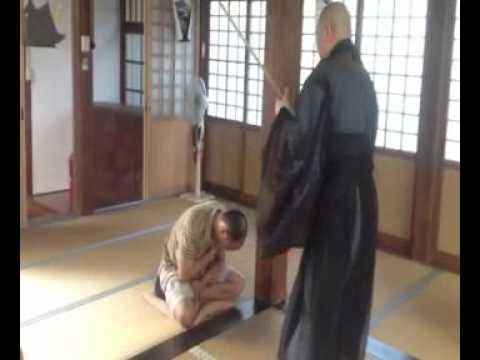 Zazen at Genki Japanese School