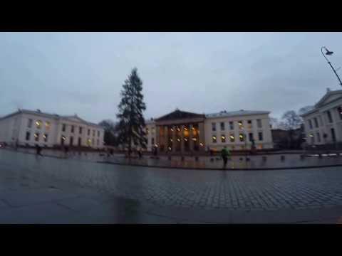 NORWAY 2017 Gopro |Travel video|
