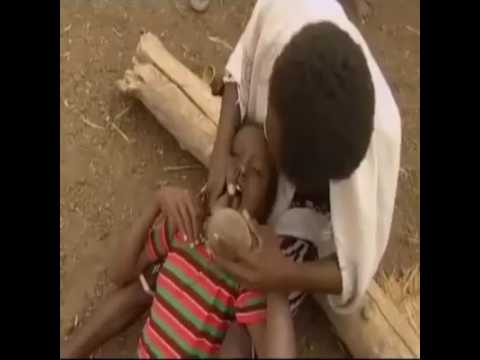 Dental makeup in Africa