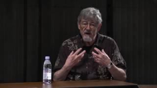 Mythosophia 2:1 Bob Walter on Joseph Campbell & The Hero's Journey