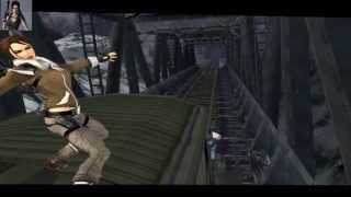 Лара Крофт Tomb Raider Легенда ( 5 часть) Юбилейная
