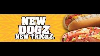 Sheetz-firehouse Dog Review