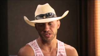 Fight Night Orlando: Donald Cerrone - Coming for the Gold