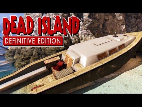 Ship Wrecks | Dead Island Definitive Edition | E04