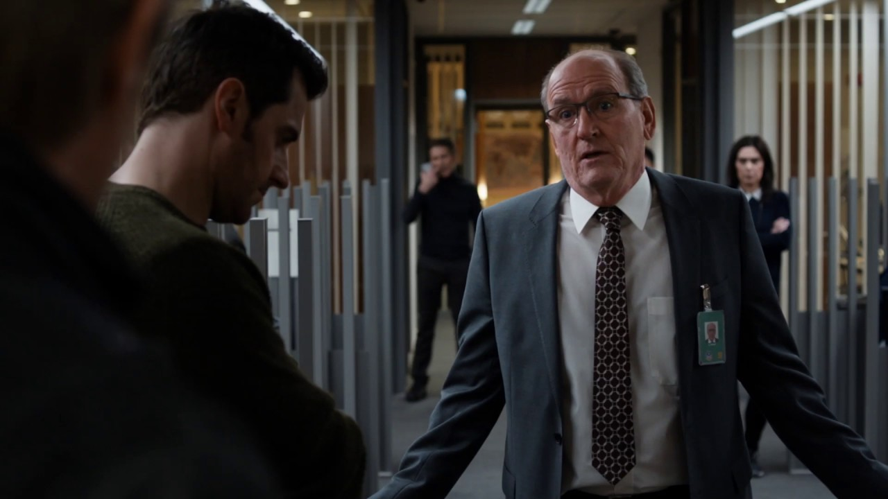 Download Berlin Station: Episode 7 - Frost and Hector I EPIX