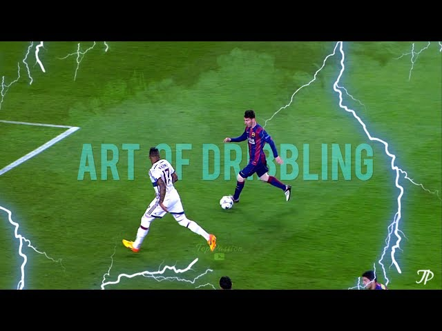The Art Of Dribbling