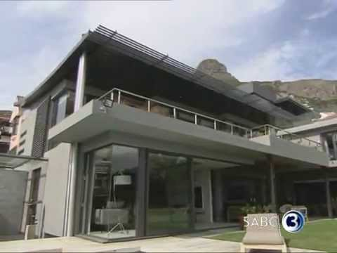 Top billing features a glamorous fresnaye home youtube for Best house pics