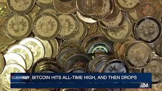 Bitcoin IRA COO Chris Kline talks Ethereum and Litecoin future!!