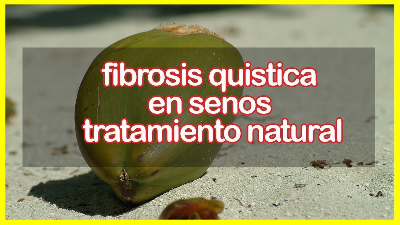 Fibrosis en el pecho sintomas