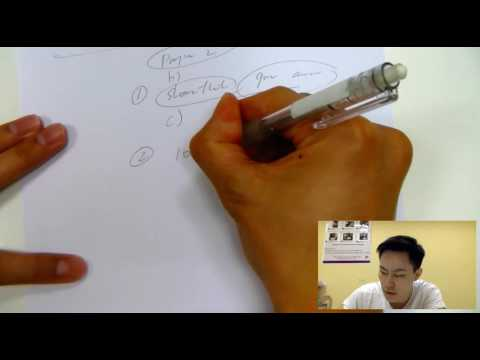 How to revise IB Math paper 2 if you screw up paper 1