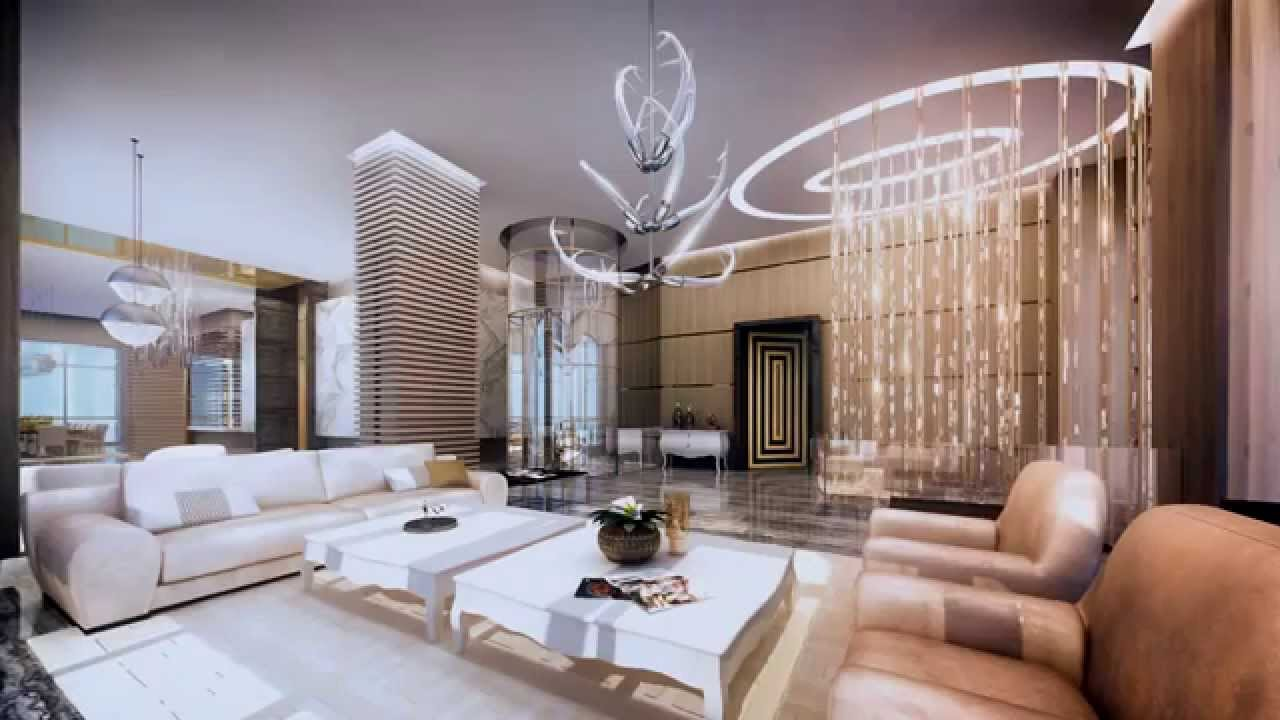 The Mansions At Acqualina Penthouse Collection