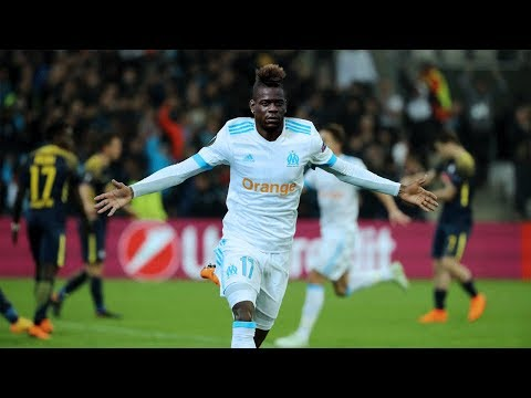 Mario Balotelli • Welcome to Olympique Marseille • Amazing Goals & Skills