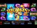 Wild Pixies Slot Machine - Max Bet - Magic Forest Bonus!