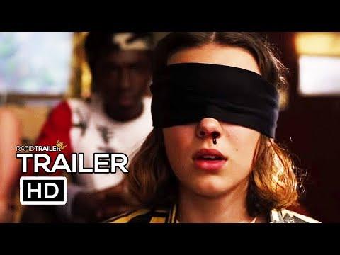 STRANGER THINGS Season 3 Final Trailer 2019 Millie Bobby Brown Netflix Fantasy Series