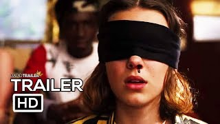STRANGER THINGS Season 3 Final Trailer (2019) Millie Bobby Brown, Netflix Fantasy Series HD