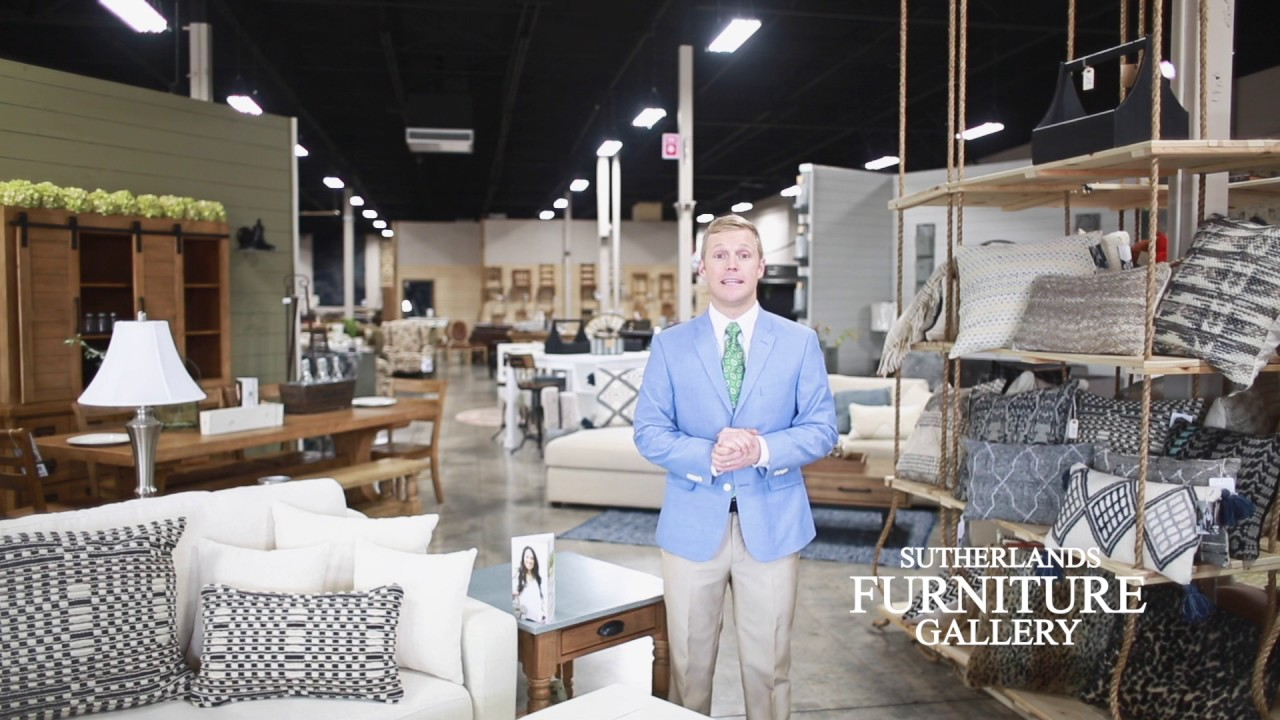 Sutherlands Furniture Gallery  Grand Opening (SFG 004)