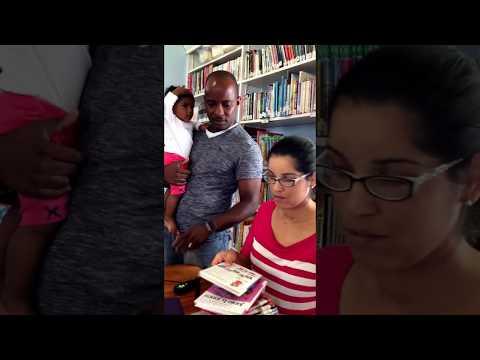 Sir George Roberts Memorial Library, Harbour Island, Eleuthera Bahamas