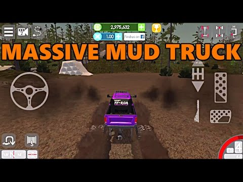 Save Gigabit Off-Road ULTIMATE MUD TRUCK! Pictures