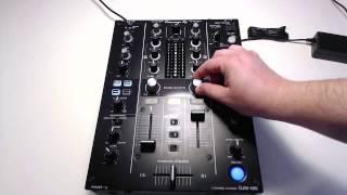 Pioneer DJM-450 Quick Review