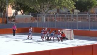 Jornada 2 Hockey Tudela THC
