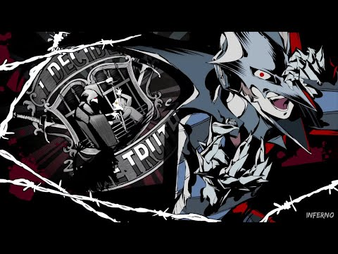Persona 5 Royal – Kasumi, Futaba & Updated Akechi All Out Attack