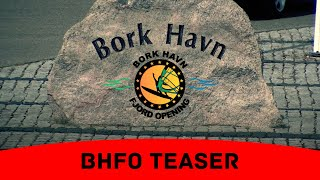 Bork Havn Fjord Opening Location Trailer //  Season 2019
