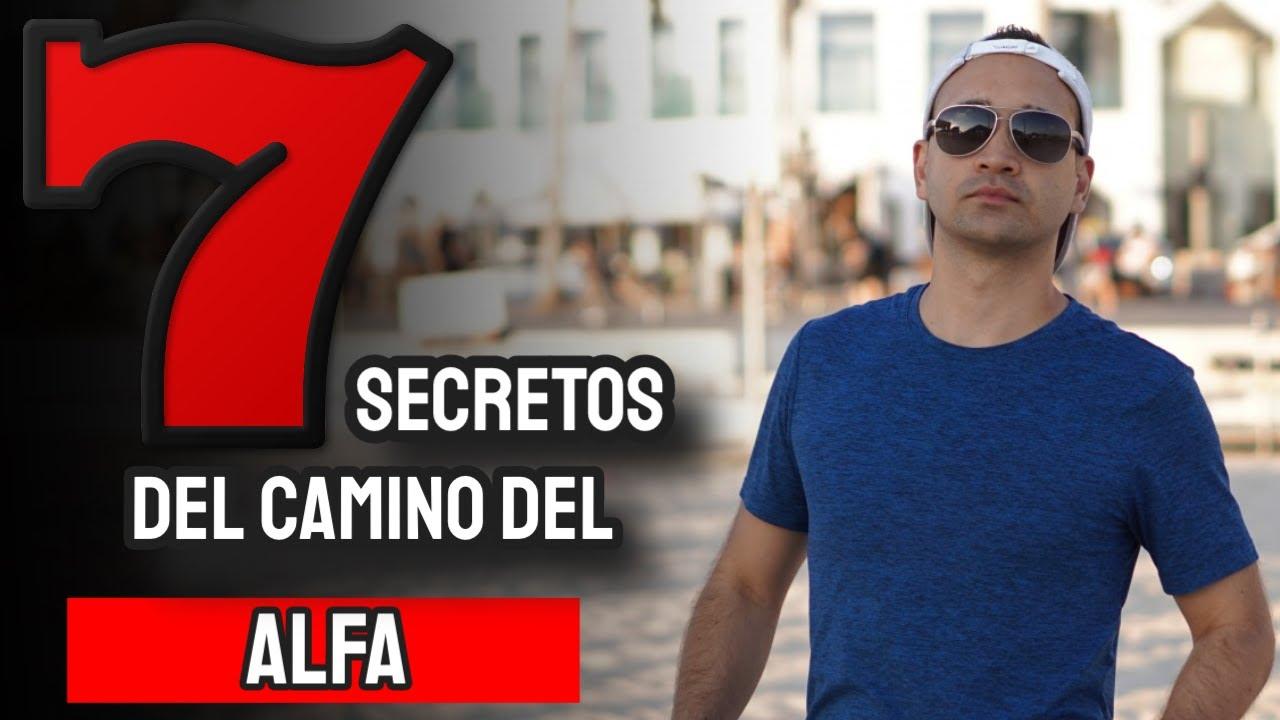 El Camino del Alfa: 7 Secretos para Hombres Visionarios del Siglo XXI 🗼