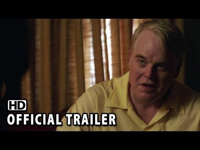 God's Pocket Official Trailer #1 (2014) - Philip Seymour Hoffman Movie HD