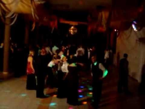 Party dj Warsaw ( Zorba the greek )