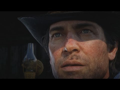 RED DEAD REDEMPTION 2 ALL Official Trailers #1-3