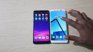 Realme 1 3GB RAM vs Xiaomi Redmi Note 5 Pro 4GB RAM Benchmark Comparison
