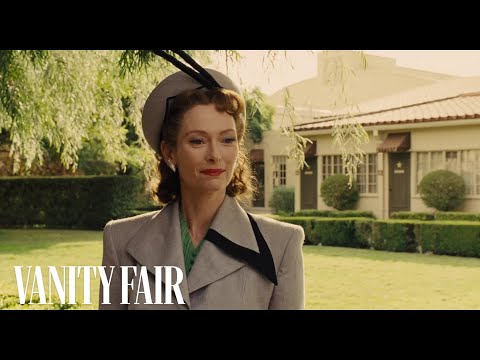How Tilda Swinton Became Dueling Twin Gossip Columnists in Hail, Caesar!