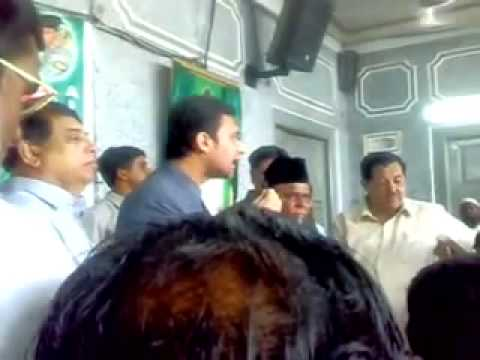 Akberuddin Owaisi First Speech After Attack And  Recovery