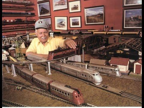 Sam Lindsey - The Hobby Corner in Laurel Mississippi