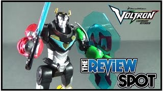 Toy Spot - Playmates Toys Voltron Legendary Defender Sword Attack Voltron