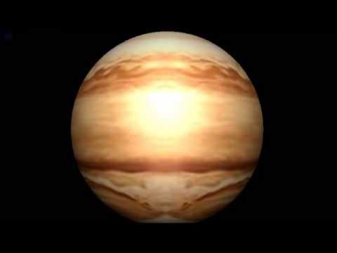 สำรวจดาวเคราะห์ในระบบสุริยะจักรวาล (Explore planets in the solar system)