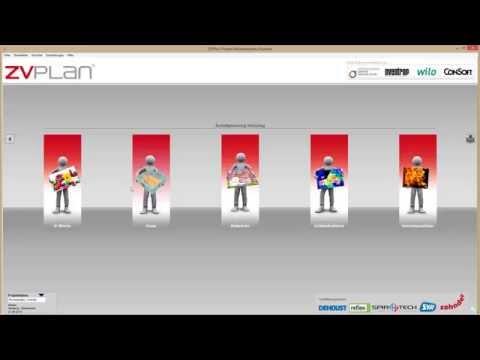 ZVPlan #03 - U-Werte nach Baualter anlegen from YouTube · Duration:  9 minutes 49 seconds