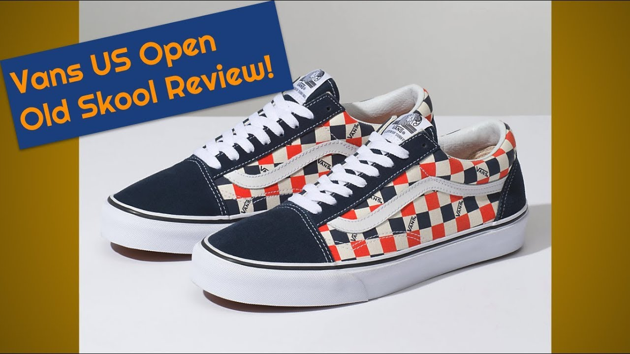 9e7554c4b2c8 OLD SKOOL VANS REVIEW!