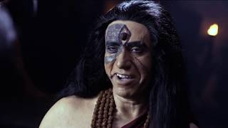Bhethala Vikramarka   Webisode   Ep - 7   Makarand Deshpande
