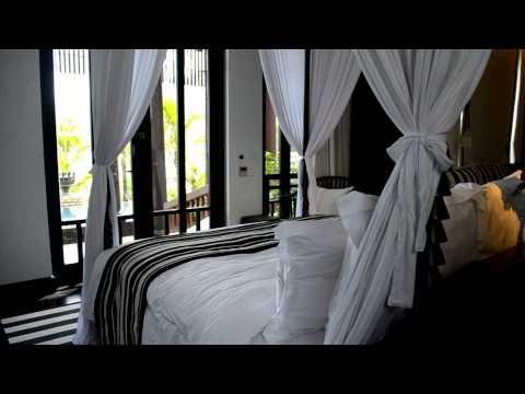 INTERCONTINENTAL Danang - Vietnam 6 Stars Hotel Resort.