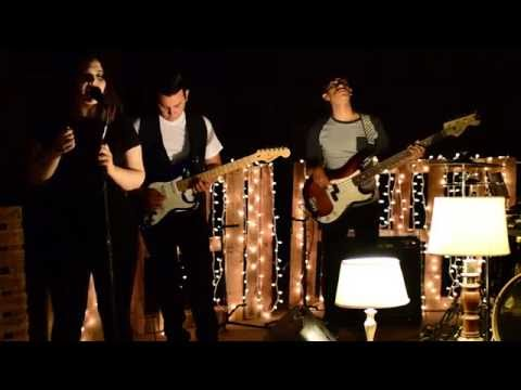 Todo Lo Ves - ENCIENDE (You Don't Miss A Thing - Bethel Cover)