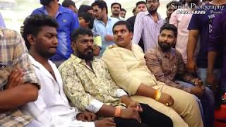 dagad sai anna vth Golla Uday Saradhi Vth  Jogendra Nalukurthi in guntur
