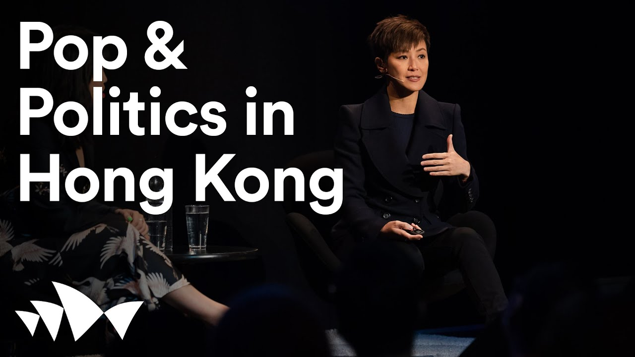 Denise Ho on pop and politics in Hong Kong