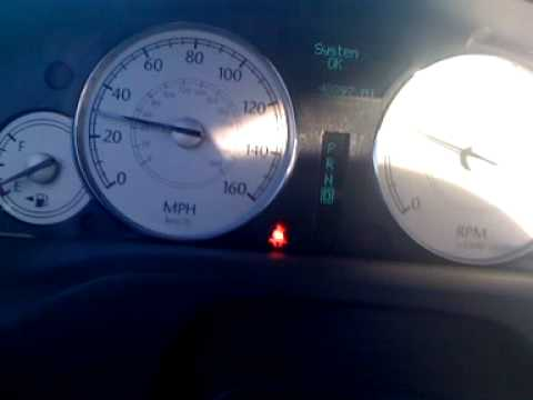Hqdefault on 2007 Chrysler Sebring Battery Location